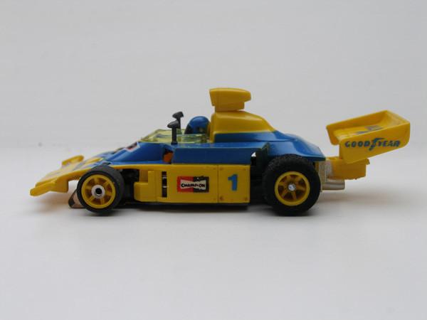 AURORA AFX G-Plus McLaren Formel 1 blau/gelb AURORA #1
