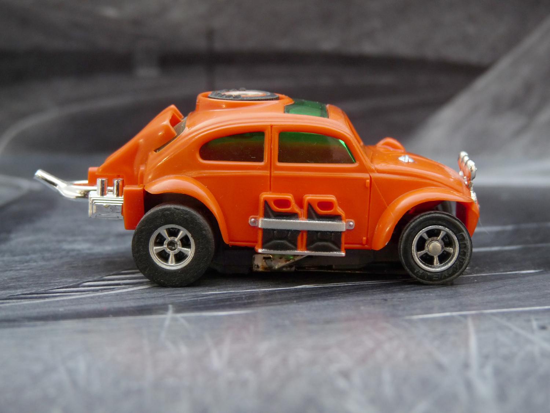 AURORA AFX Baja Bug