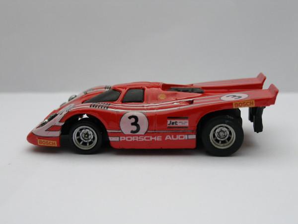Porsche 917k Team AUSTRIA #3
