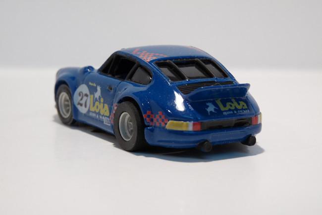 Porsche Carrera Lois '73