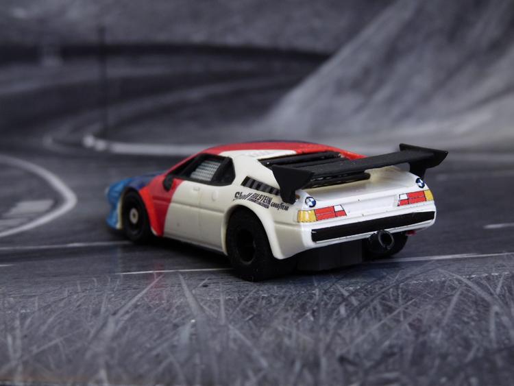 BMW M1 ProCar BMW Motorsport Nelson Piquet