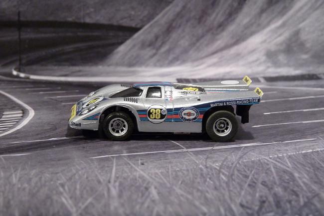 Porsche 917k Martini Racing Team #38, Buenos Aires 1000 Km, Practice, 1971