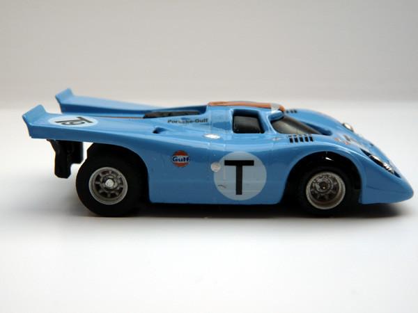 Porsche 917k - Team Gulf John Wyer Automotive - April 1970