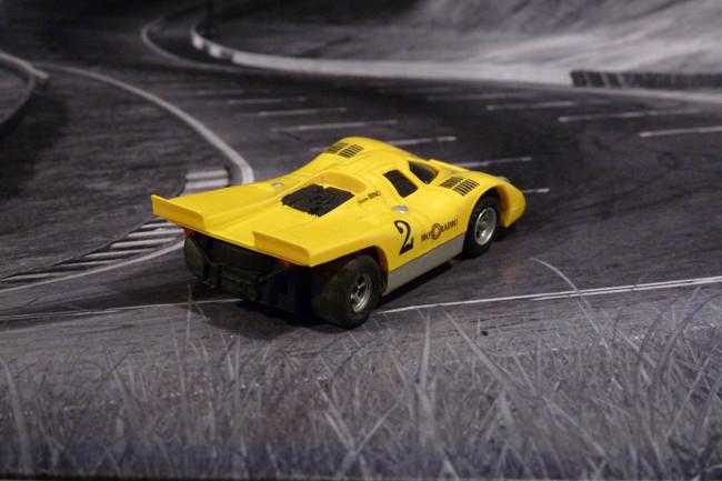 Porsche 917k EQUIPE BINO - INTERLAGOS COPA BRASIL 1972