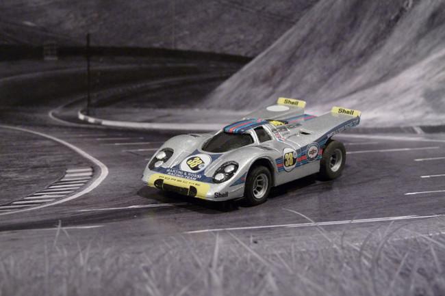 Porsche 917K Porsche 917k Martini Racing Team #38, Buenos Aires 1000 Km, Practice, 1971
