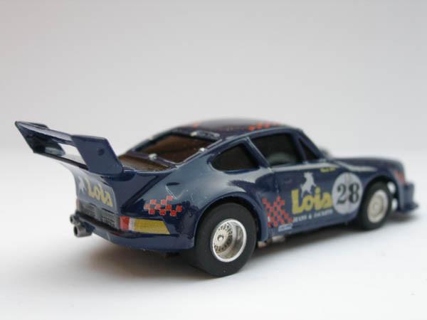 Porsche 934 RSR Team Lois #28