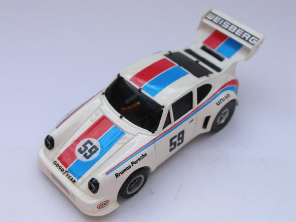 Porsche 934 RSR Brumos #59