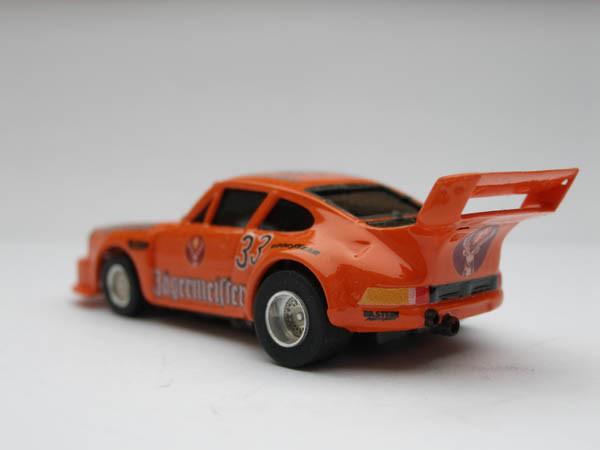 AURORA AFX Porsche 934 RSR Jägermeister #33