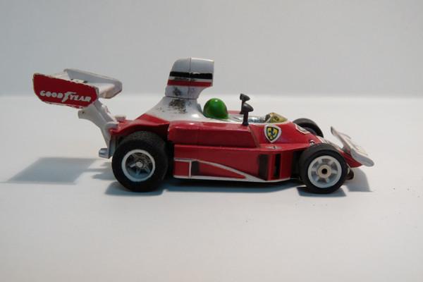 Faller AFX G-Plus Ferrari F1 Niki Lauda Variante 1