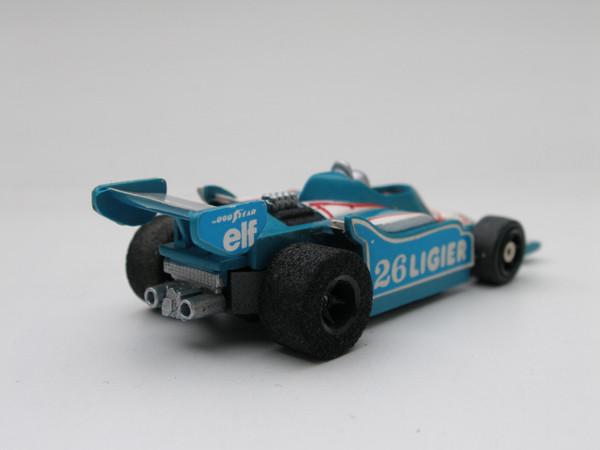 AURORA ARFX G-Plus Ligier F1 #26