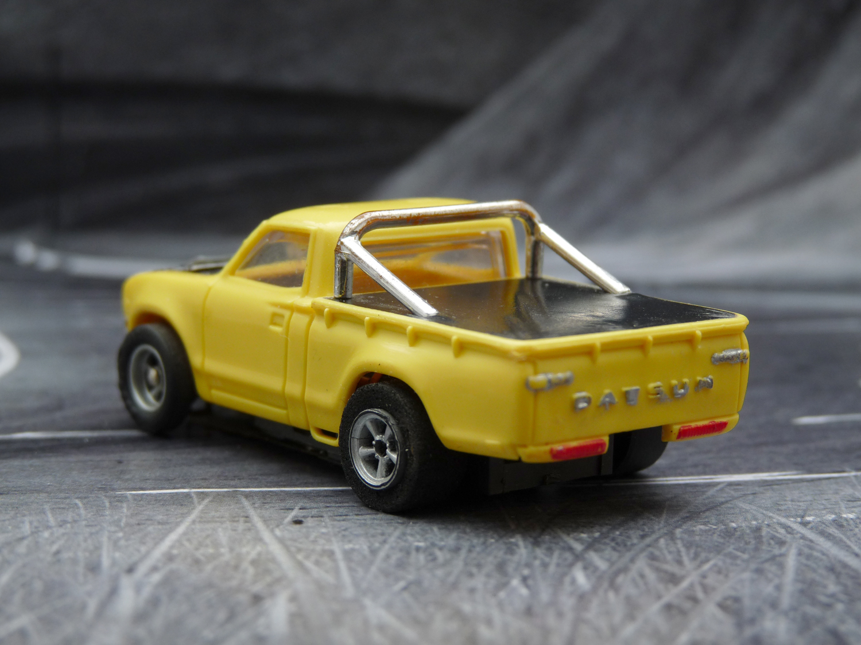 AURORA AFX Datsun Baja Pick Up