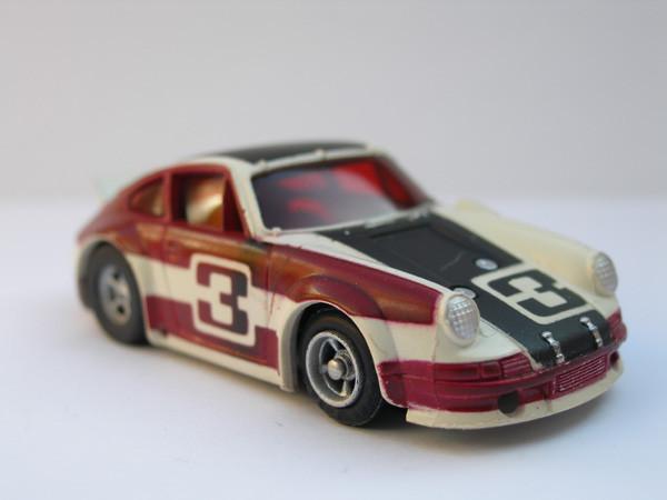 Porsche Carrera Variante 2