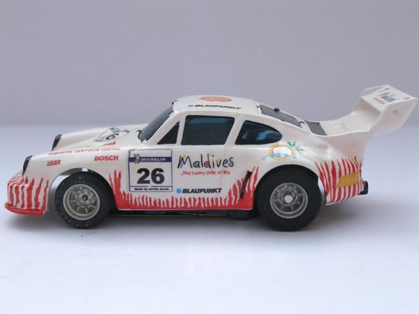 Porsche 934 RSR Maldives Cup #26