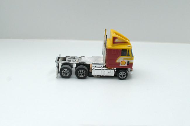 AURORA AFX GMC Astro 95 Cab Truck Shell
