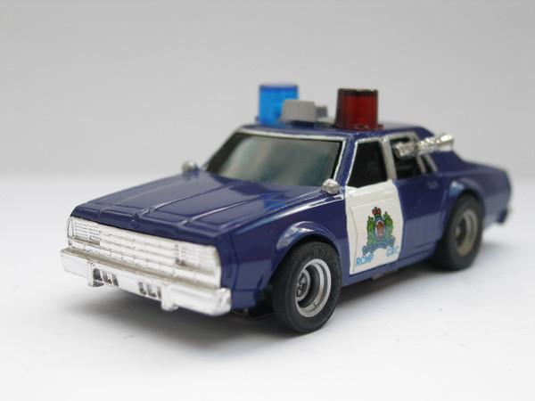 AURORA AFX Chevy Sheriff