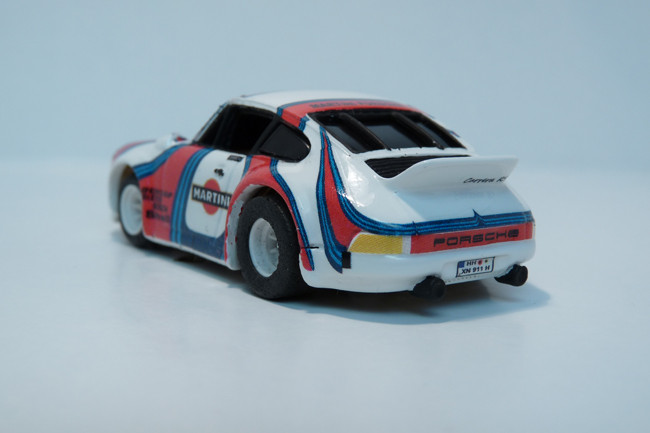 Porsche 911 Carrera Safari '79