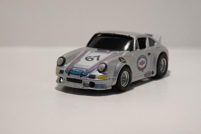 Porsche 911 Carrera Martini #67