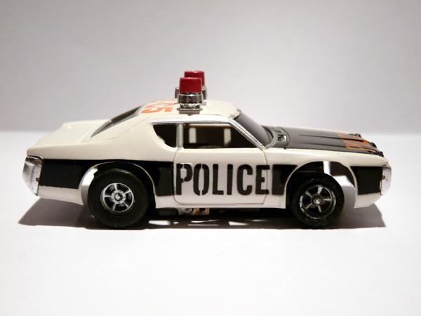 AURORA AFX Matador Police weiß