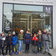 Museumsbesuch der 5. Klasse