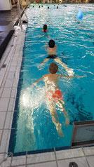 Schwimmen aktiv 5. Klasse