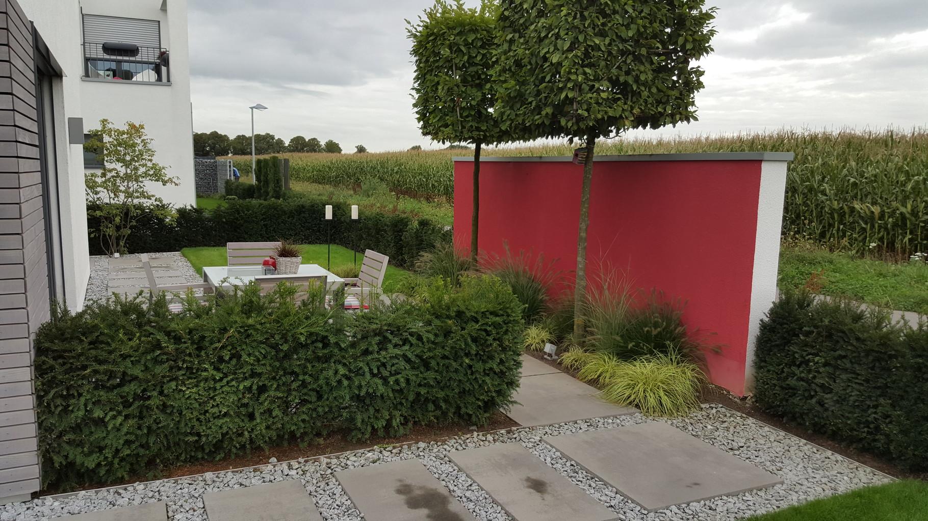 Garten ideen oliver egelwisse - Ideen zur gartengestaltung bilder ...