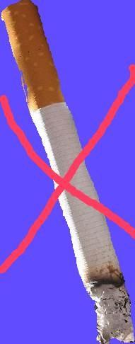 лёгкий способ бросить курить