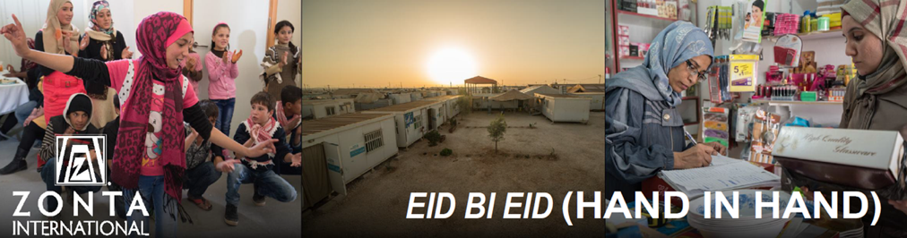 Eid bi Eid, Zonta International