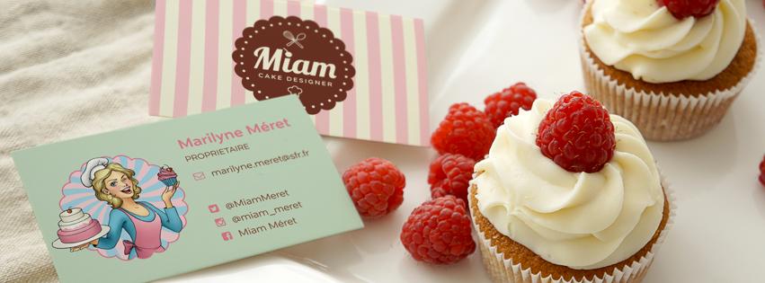 Miam Cake Designer Miam Cake Designer