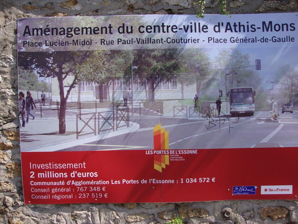 Communauté de communes des Portes de l'Essonne