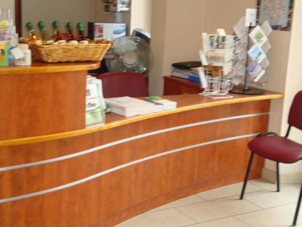 MIGENNES  Accueil des personnes handicapées de l'OFFICE DE TOURISME