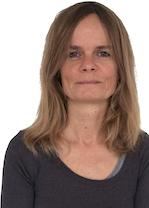 Christa von Seckendorff