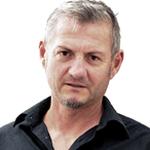 Porträt Stefan Zöllner