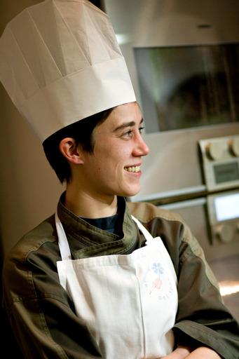 Baking with Mélanie Dupuis Live from Paris