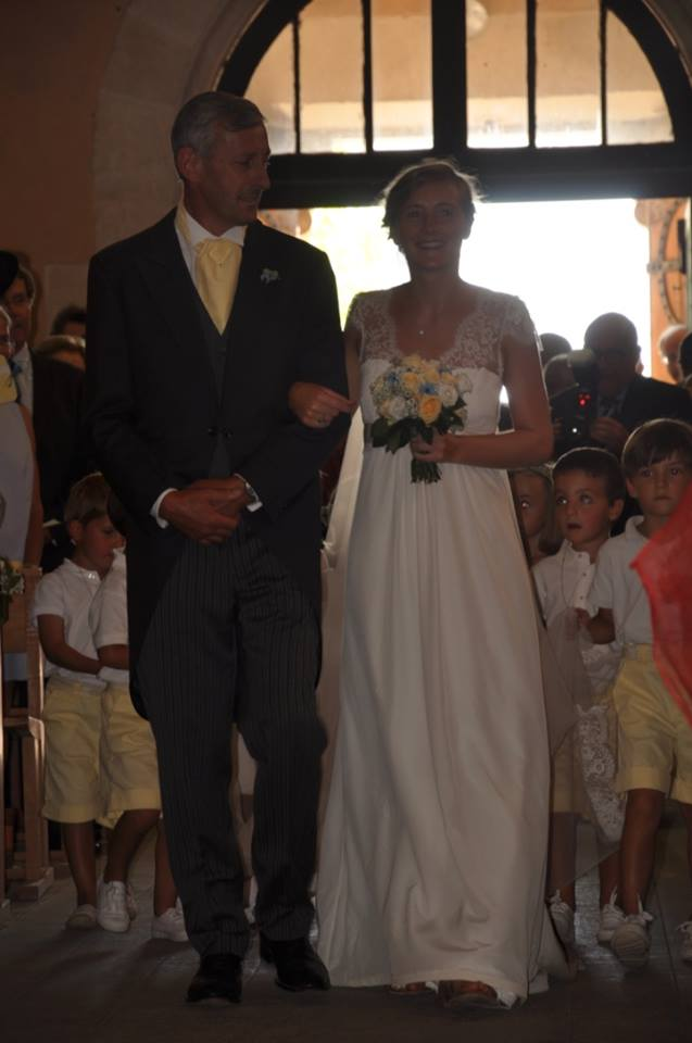 Robe de mariée Tiphaine