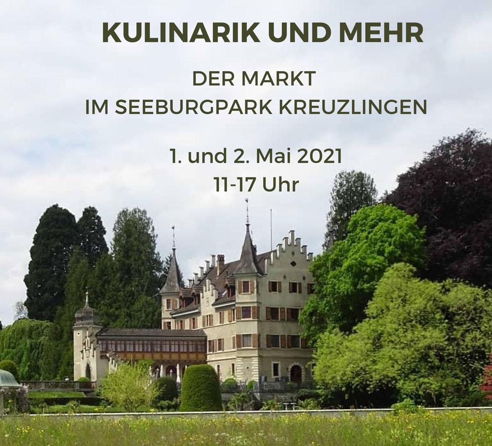 Seeburgmarkt Kreuzlingen