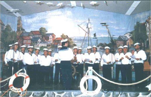 Die singenden Seemänner
