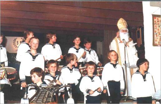 Nikolauskonzert 1985