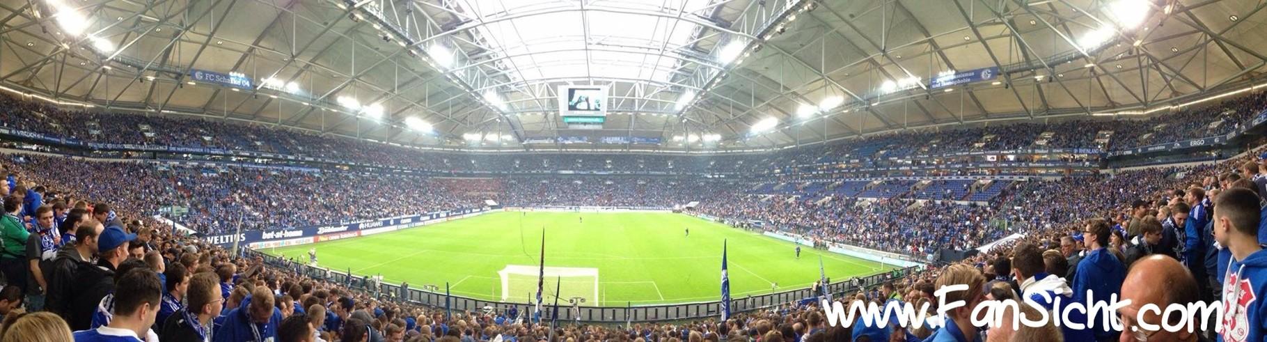 Schalke Familienblock