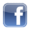 bouton facebook avec lien vers ma page facebook