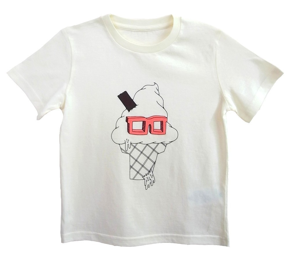 The Light Angleの子供用Tシャツ
