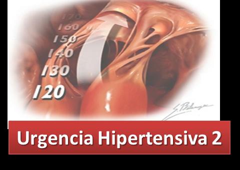 Urgencia Hipertensiva 2