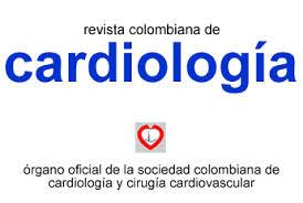 revista colombiana de cardiologia