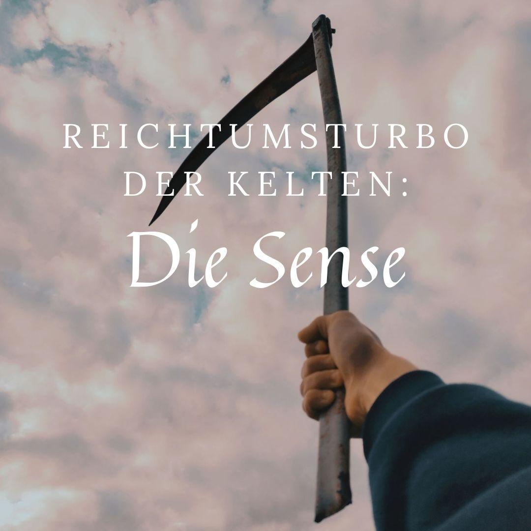 Reichtumsturbo Sense