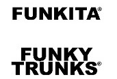 Funkita / Funky Trunks Logo