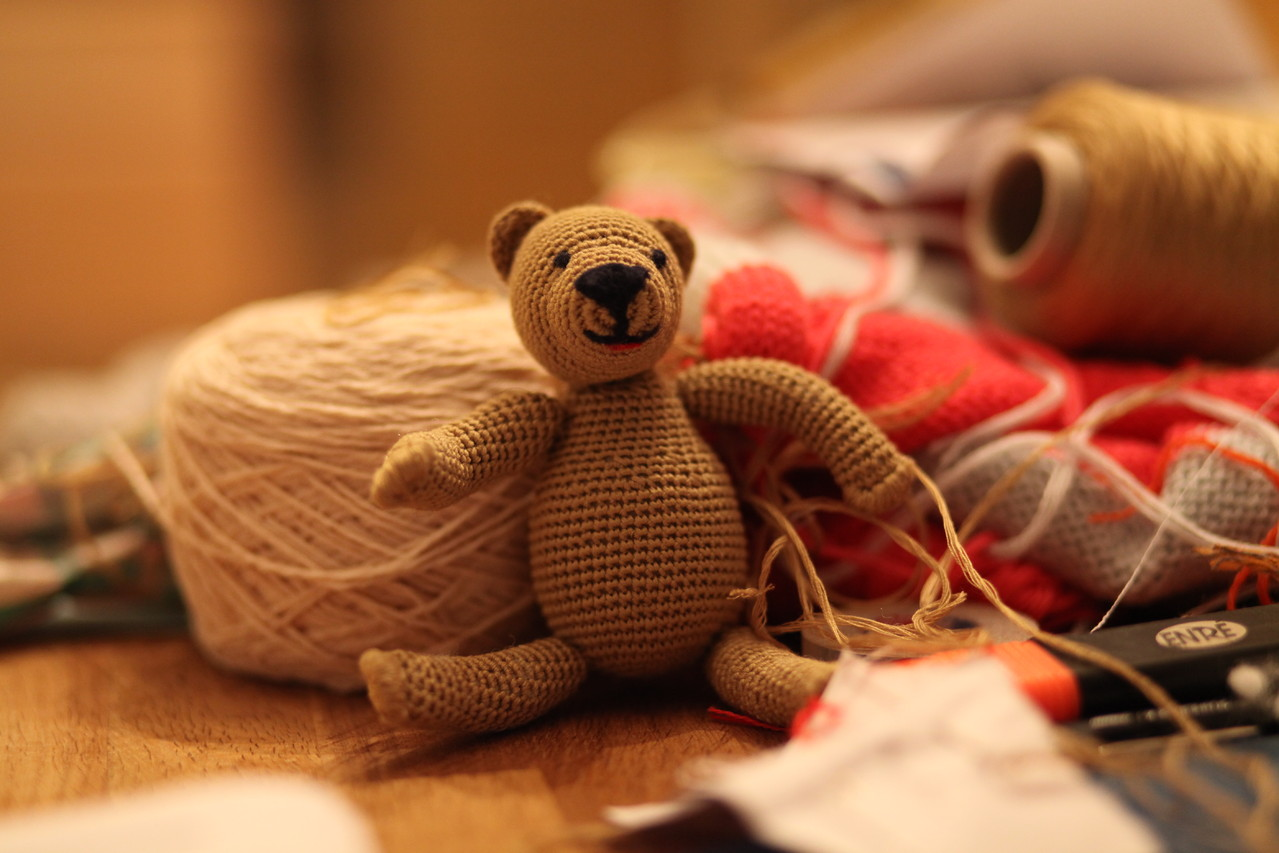 Tiere häkeln - Land der Feen Label, und Crochet-Crochet Design ...