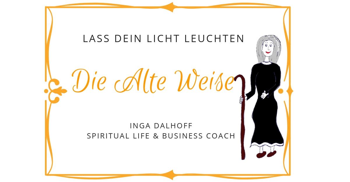 Die 13 Archetypen der Frau: Die Alte Weise