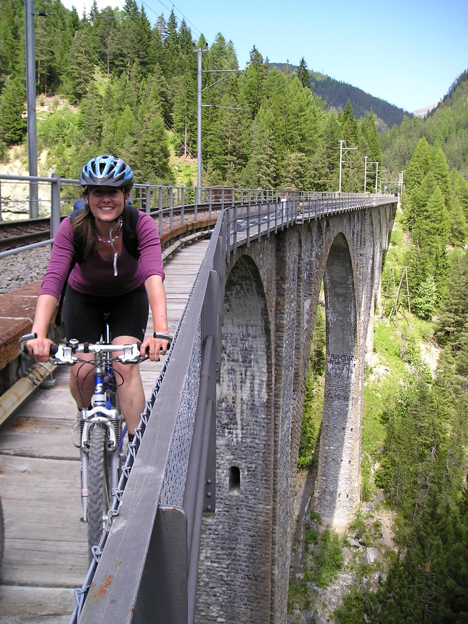 Wiesner Viadukt GR 18.6.2005