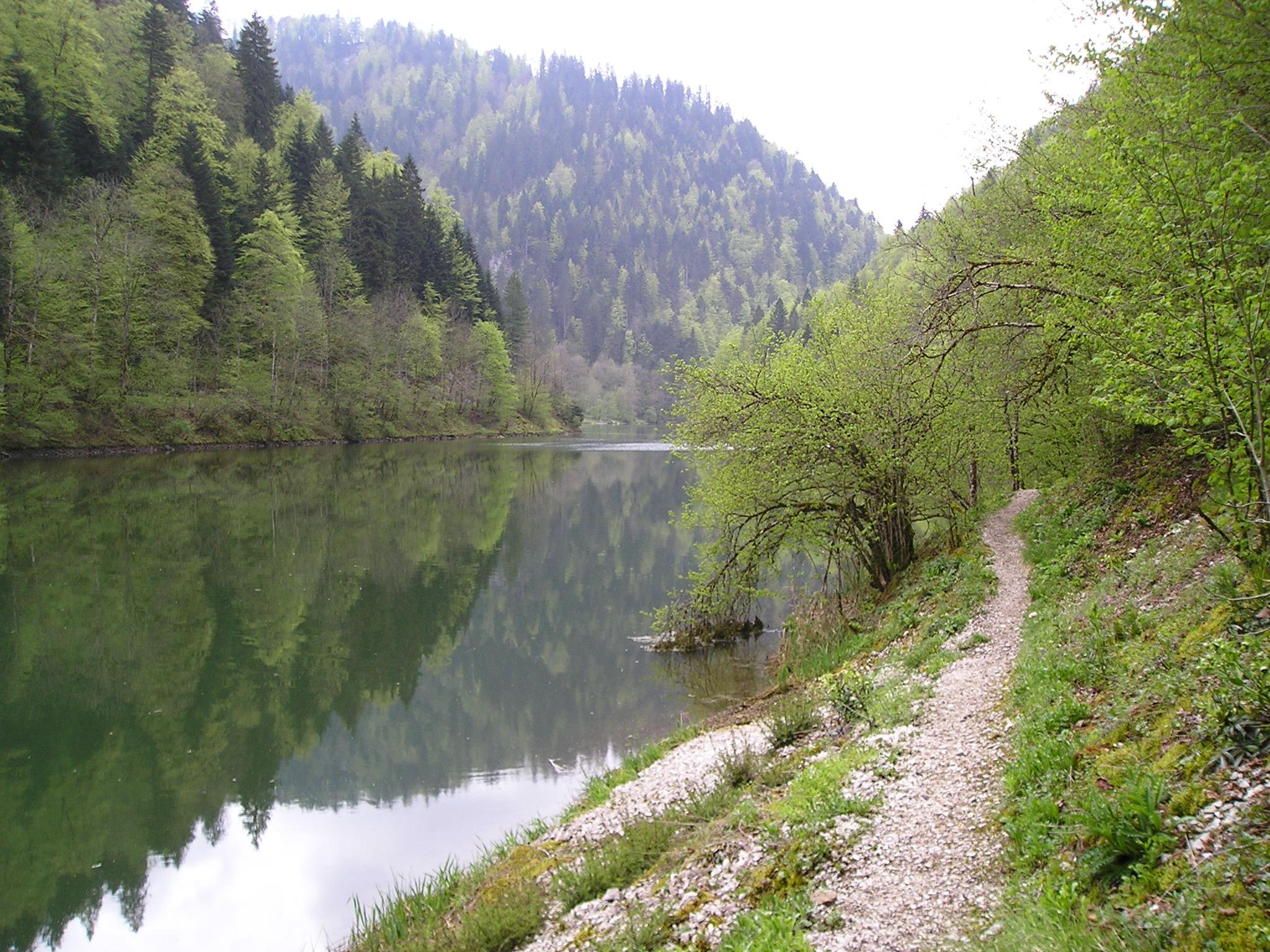 Doubs NE 7.5.2005