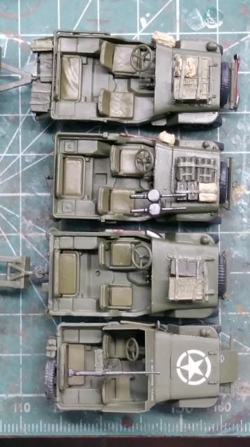 British Motorpool Image