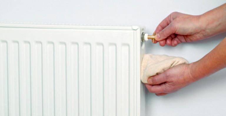 purge radiateur